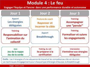 nrgy formation coach Cdeq module feu